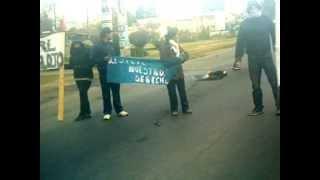 preview picture of video 'APOYEMOS A NUMANCIA MOVILIZACION EN GUERNICA'