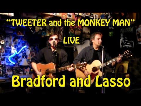 Tweeter And The Monkey Man Chords Lyrics Traveling Wilburys