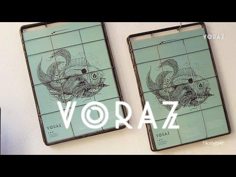 Inauguración Restaurante Voraz