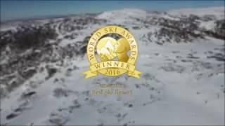 Perisher 2016 Australia's Best Ski Resort award at the World Ski Awards.