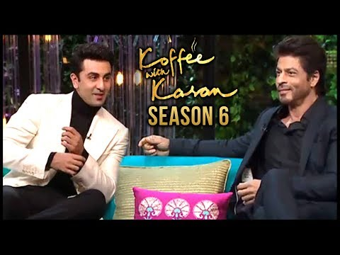 Shah Rukh Khan And Ranbir Kapoor To Be The Finale