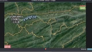 Yangtze Mapping