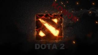 Музыка для каток в Dota 2