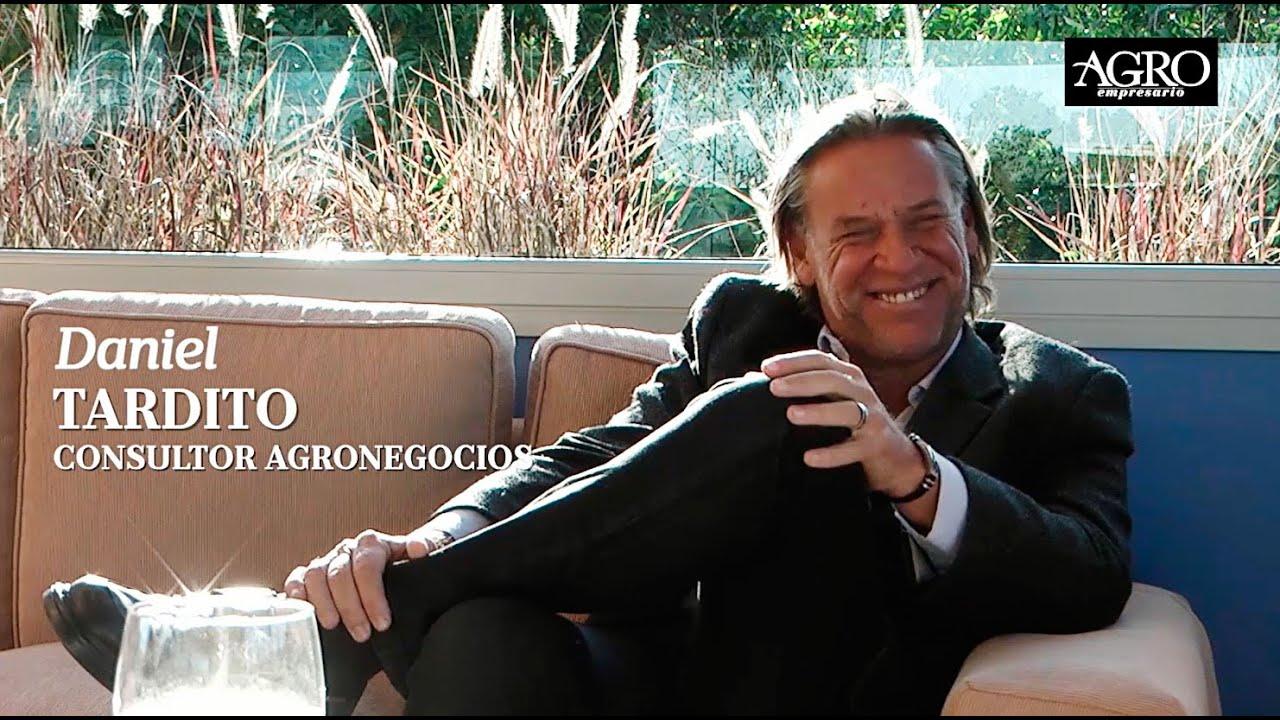 Daniel Tardito - Consultor Agronegocios