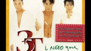 3T - Anything (Acoustic Version)