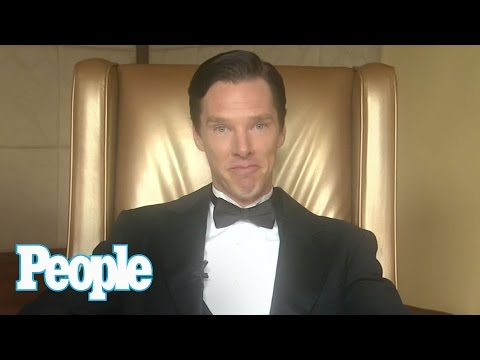 Benedict Cumberbatch Moved To Tears | People Mp3
