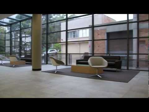 3M Australia Head Office Interior Design