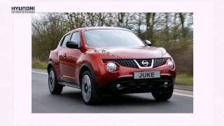 preview picture of video 'Hyundai Veloster Vs. Nissan Juke'
