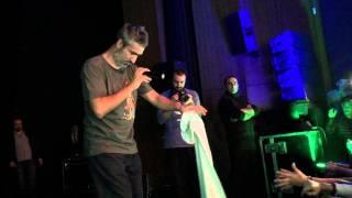 Sagopa Kajmer - İstisnalar Kaideyi Bozmaz Konser 2014