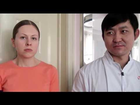 Стоматология в Китае VIP комната и заведующий