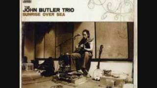 The John Butler Trio - Damned To Hell