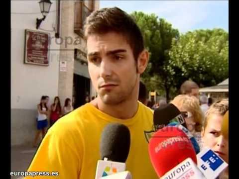 Tragedia en las fiestas de Sevilla la Nueva