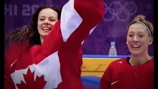 Annakin Slayd - Stay Gold (Tribute to Team Canada)