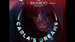 Carlas Dream show  Bamboo Bucharest  throwback Feb 1th 2016
