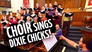 I Hope [Dixie Chicks cover] | Eastminster United Church