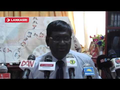 Secretary-of-Vavuniya-Urban-Council-plunder-peoples-money--Sivamokan-MP