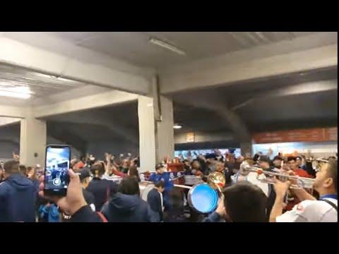 """""""Previa Los de Abajo - Eres mi vida entera - U de Chile vs iquique 2019"""" Barra: Los de Abajo • Club: Universidad de Chile - La U • País: Chile"""