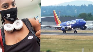 College Student Spends $600 on Flight Home to Vote
