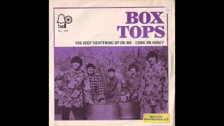 Box Tops - You Keep Thightening Up On Me (1970)