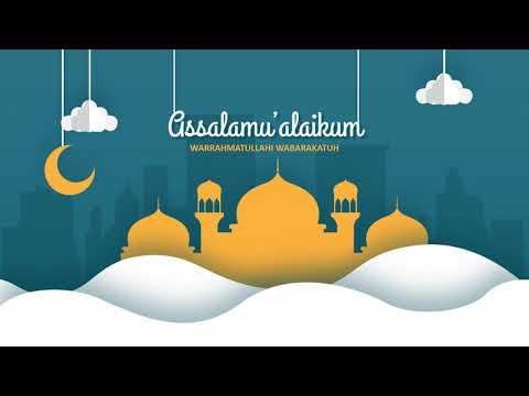 089630633000 (WA/Telp) Jasa Pembuatan Video Invitations Kajian Islam Semarang - Ronapedia