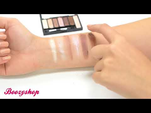 Freedom Freedom Pro Shade & Brighten Shimmers Kit