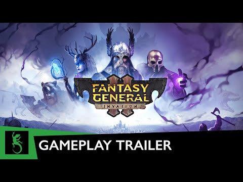 What is FANTASY GENERAL II in 2 minutes thumbnail