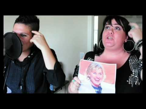 "GOD-DES AND SHE'S CAMPAIGN TO GET ON ""THE ELLEN SHOW"""