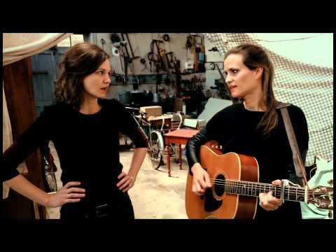 Lonesome Pine Special - Arianna Monteverdi & Baby B
