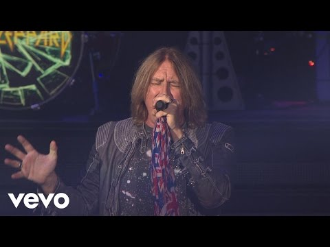 DEF LEPPARD - Pour Some Sugar On Me (Live) (Official Music