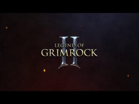 Legend of Grimrock 2 Pre-order Trailer thumbnail