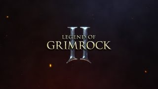 Minisatura de vídeo nº 1 de  Legend of Grimrock 2