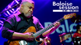 Incognito Live at Baloise Session 2013 Video