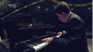 Денис Мацуев исполняет Концерт для фортепиано с оркестром №2,3 Рахманинова С. В.