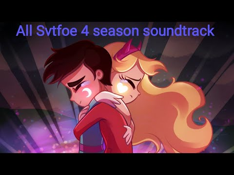 All 4 season soundtrack - Star vs. The Forces of Evil