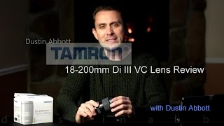 Tamron 18-200mm Di III VC Review - All-in-One Lens for Mirrorless