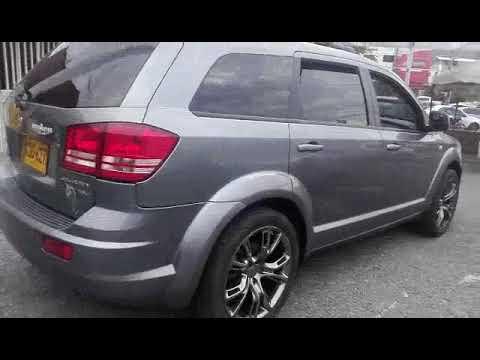 Dodge Journey 2010 - $36.000.000