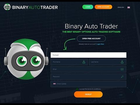 Binary option broker with lowest deposit