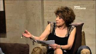 Conversando con Cristina Pacheco - Mal de Parkinson