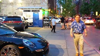 Walking Tour Of Hell's Kitchen, New York City【4K】🇺🇸
