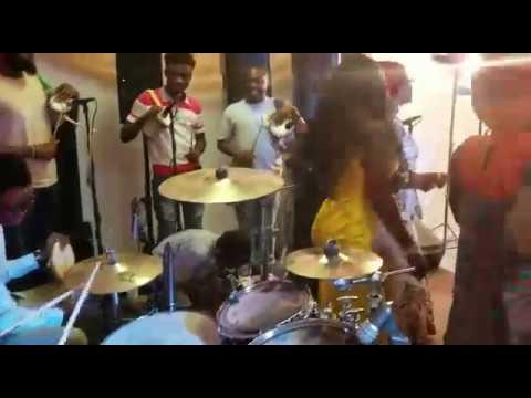 Moses Harmony Live in Washington D.C 9/23/17
