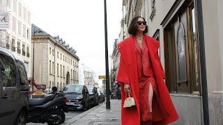 Street Style Highlights | Paris Fashion Week A/W 2020