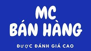 """THẢO LY """"đánh giá"""" cao MC bán hàng, MC homeshopping, MC THẢO LY #8"""