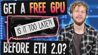 Ethereut-Hashrate GPU-Liste 2021