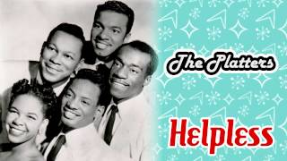 The Platters - Helpless