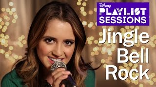 Laura Marano - Jingle Bell Rock (Acoustic)