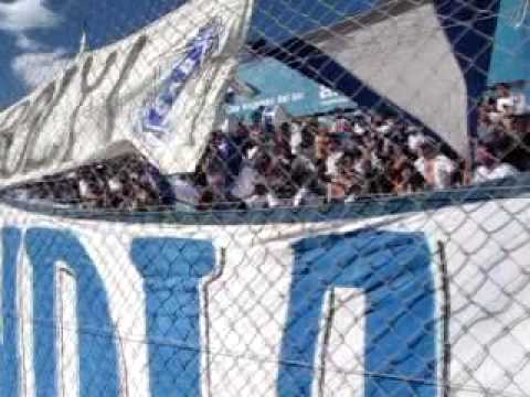 """La banda del sandia.mpg"" Barra: La Banda Del Sandia • Club: Guillermo Brown"