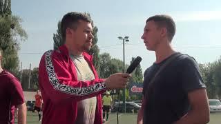РОЗУМНА СИЛА - PHENIX 3:0 (Обзор игры) #SFCK Street Football Challenge Kiev