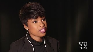 Jennifer Hudson on Her Career and Musical Process