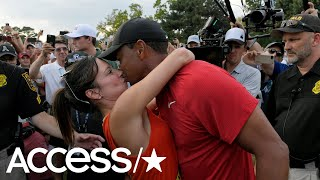 Everything You Need To Know About Tiger Woods & Erica Herman's Relationship | Access