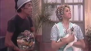 Chaves: O Mistério Dos Peixinhos (1973)
